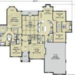 Large Ranch Style House Plans Lovely Best Dual Master