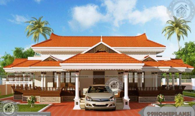 Large Single Story House Plans Dream Home Styles