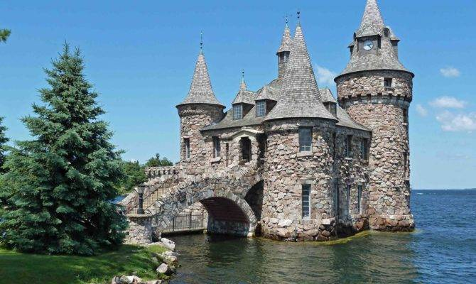 Last Dance Boldt Castle Heart Island Islands