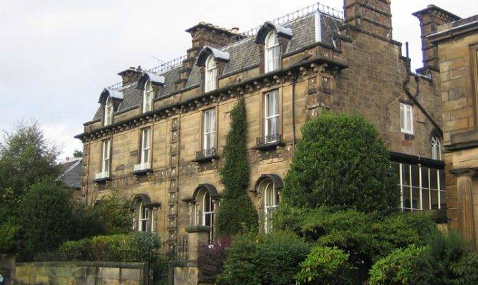 Late Victorian Home Mansard Roof