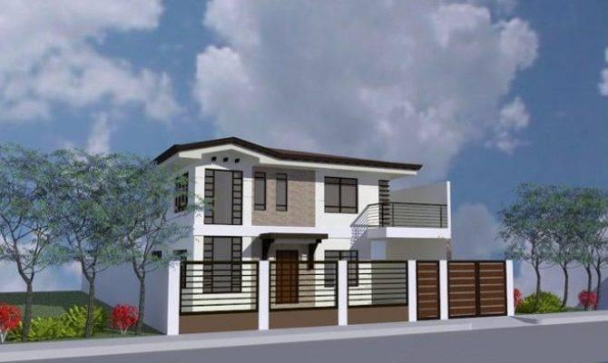 Latest House Design Philippines Base
