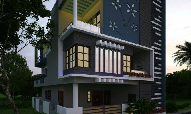 Latest House Elevation Designs