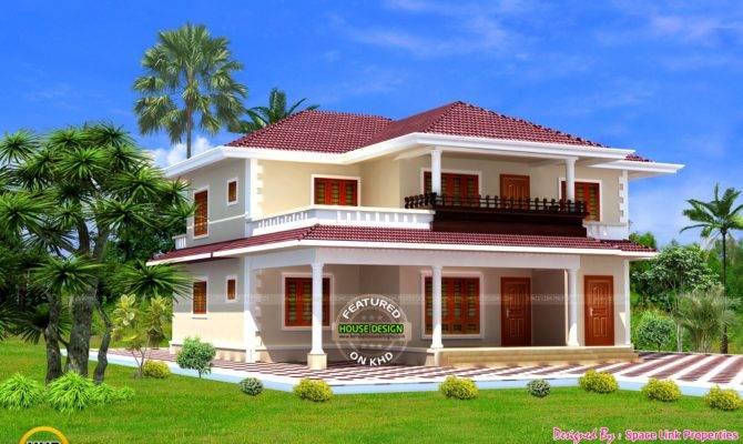 Latest Kerala House Plans Joy Studio Design