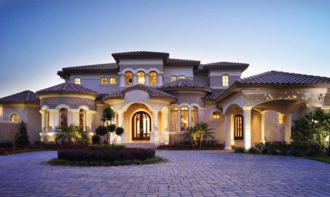 Latest Trends Luxury Homes Rerlv