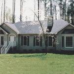 Lauderdale Country Home Plan House Plans More