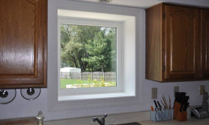 Lawrenceville Home Improvement Center Box Bay Windows