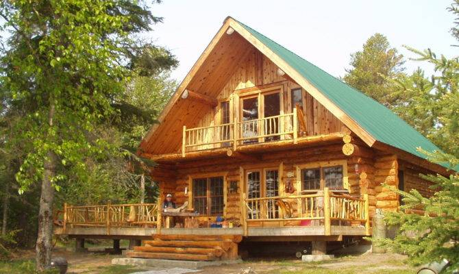 Lbs Many Owning Log Home Has Been Lifelong Dream