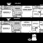 Legacy Housing Single Wide Modular Manufactured