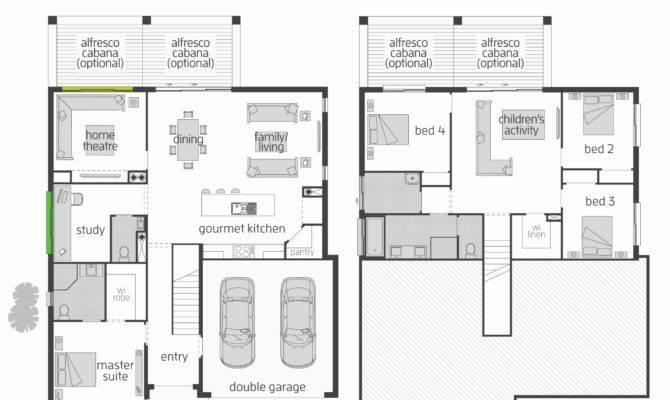 Level House Plans Attached Garage Elegant Fresh