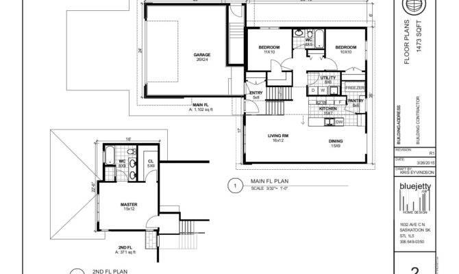 Level House Plans