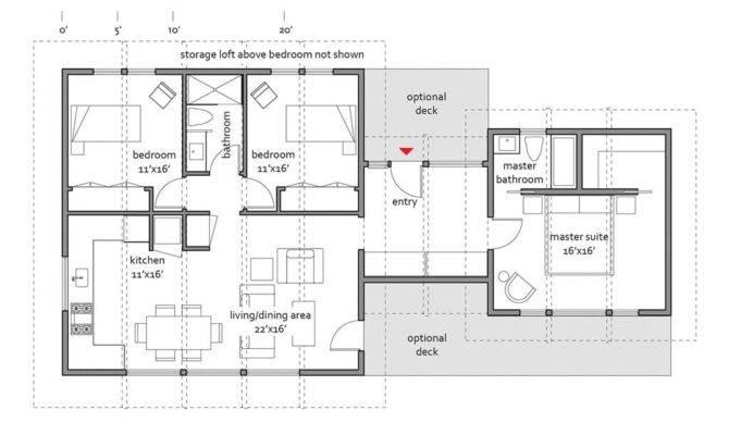 Lindal Cedar Homes Floor Plans
