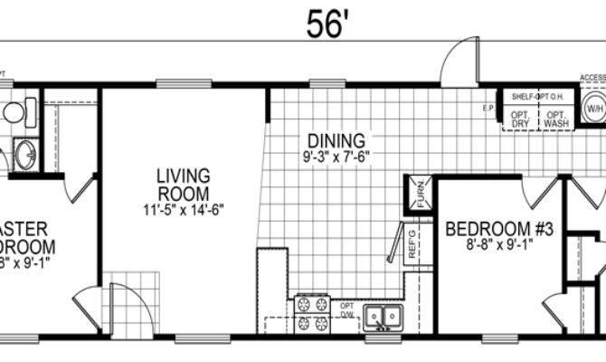 Linden Floor Plan Factory Expo Home Centers