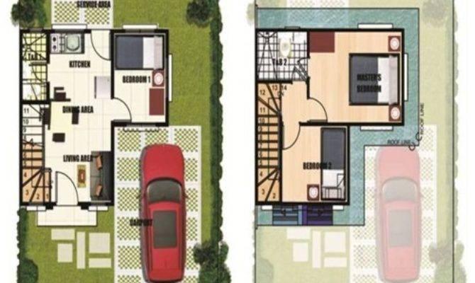 Linden House Model Lot Sale Cavite