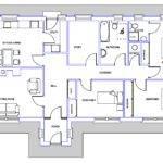 Lismahon Blueprint Home Plans House Designs