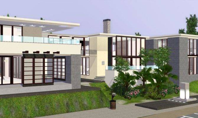 Liugao Modern Mansion