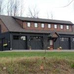 Living Quarters Metal Buildings Floor Plans