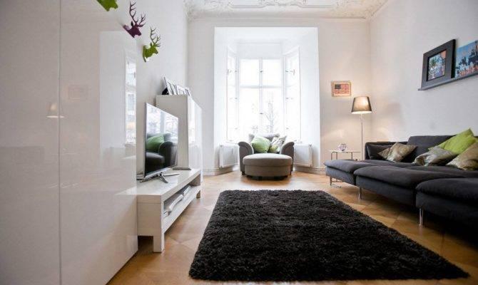 Living Room Design Ideas Photogallery