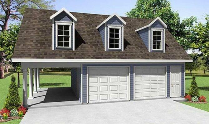 Living Space Car Garage Plans Converting