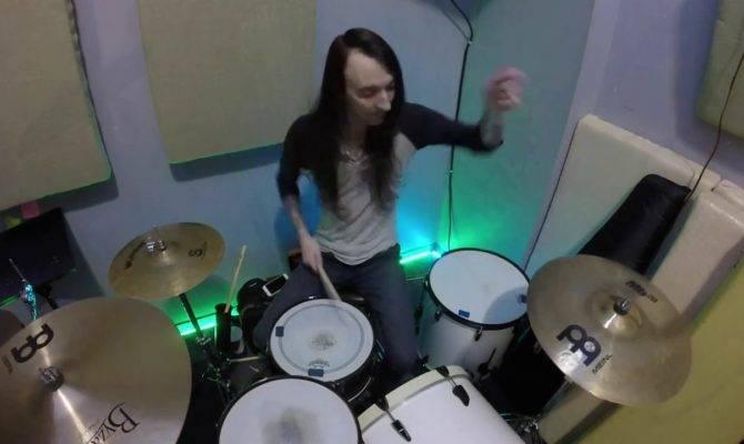 Local Bound Floor Drum Cover Youtube