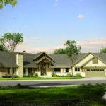 Lodge Style House Plan Luxury Home Lot Design New