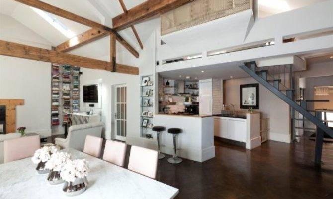 Loft Style Apartment Sale London