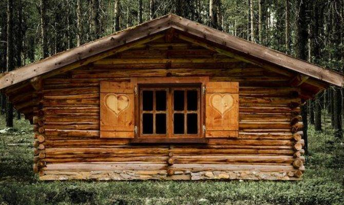 Log Cabin Builders Share Their Tip Building