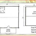 Log Cabin Custom Homes Home Floor Plans Kits