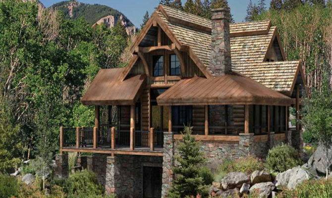 Log Cabin Floor Plans Project Build Small Cabins
