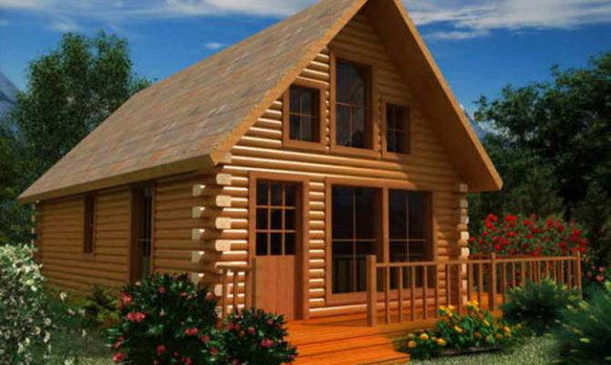 Log Cabin Floor Plans Project Butt Pass Homes Fit