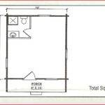 Log Cabin House Plans Home