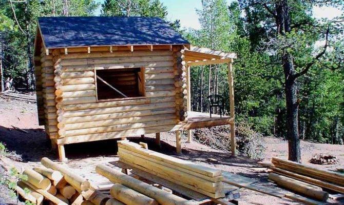 Log Cabin Kit Cabins Builders Colorado