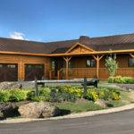 Log Cabin Ranch Homes Success