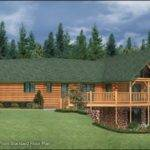 Log Cabin Ranch Style Homes Quotes