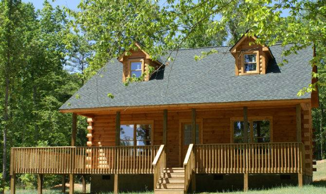 Log Cabin Style Manufactured Homes Ideas Kaf Mobile