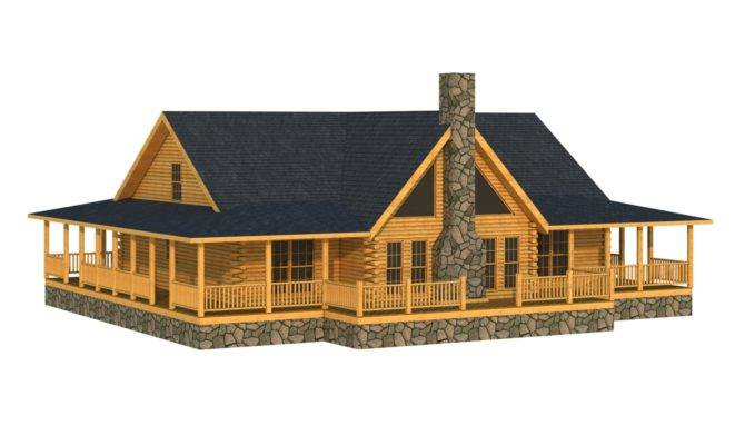 Log Cabins Plans Small Woodworking