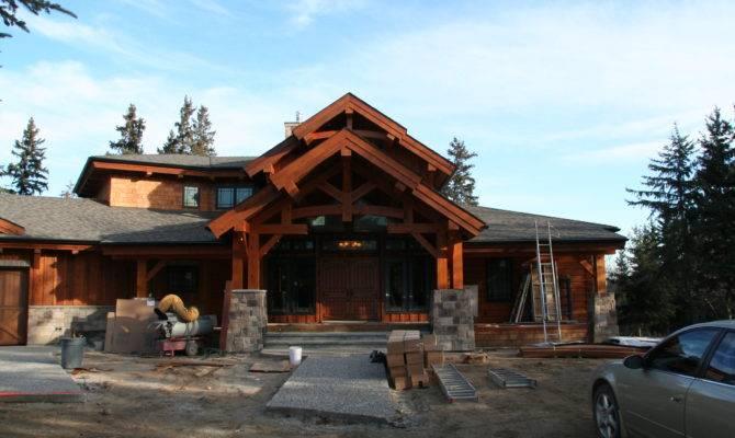 Log Home Floor Plan Blogtimber Frame Homes