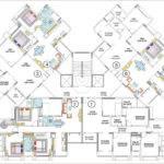 Log Home Floor Plans American Homes Plan Big Horn