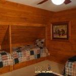 Log Home Golden Eagle Homes Logs Cabin