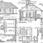 Log Home Plans Totally Diy Cabin Floor