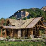 Log Homes Ideas Logs Dream House Cabins