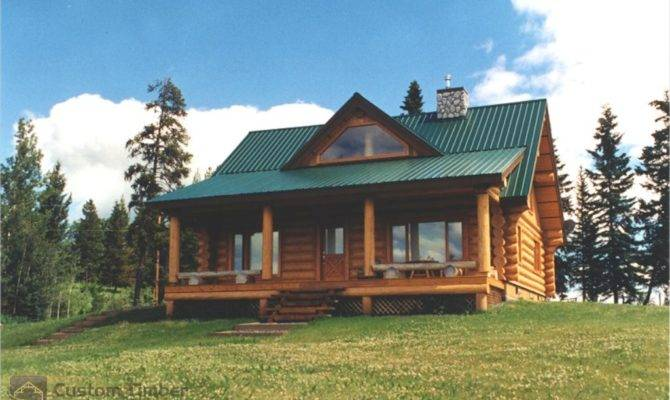 Log Homes Plans Home Deco