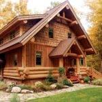 Log Hybrid Photos Timberwolf Handcrafted Homes
