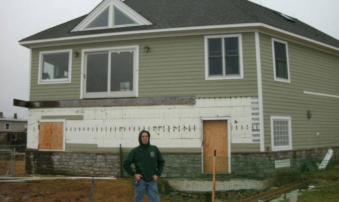 Logix Home Protected John His Hurricane Sandy
