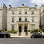London Regency Style Homes