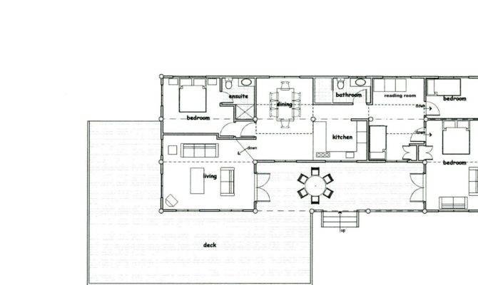 Long House Plans Floor Plan