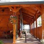 Lonnie Sherry Log Home Fun Times Guide Homes