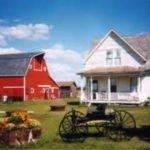 Looking Fixer Upper Property Old Farm House