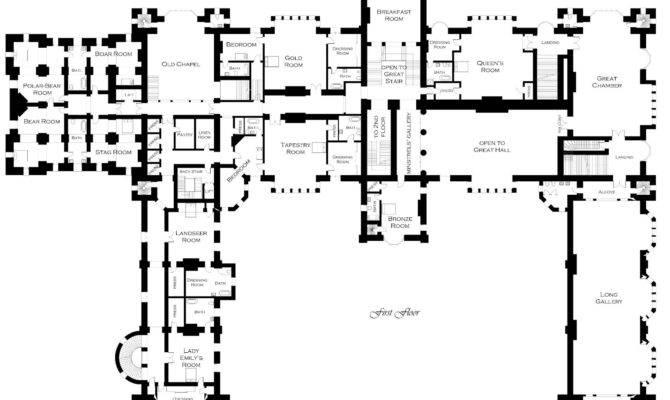 Lord Foxbridge Progress New Floor Plans