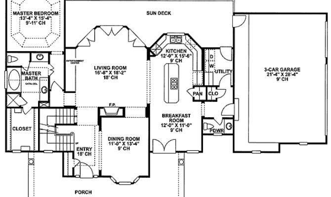 Lots Bay Windows Architectural Designs