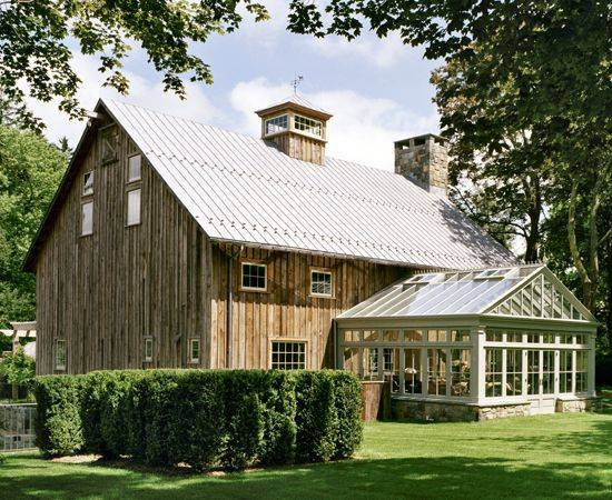 Love Barn House Barndominium Ideas Really